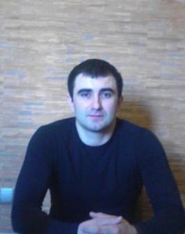 Азамат Кнухов Валерьевич