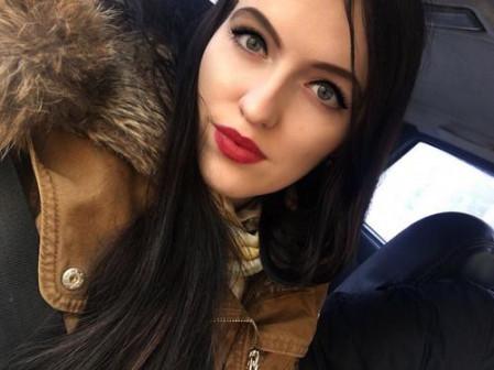 Пинигина Виктория Юрьевна