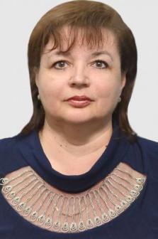 Новосельцева Ирина Валерьевна