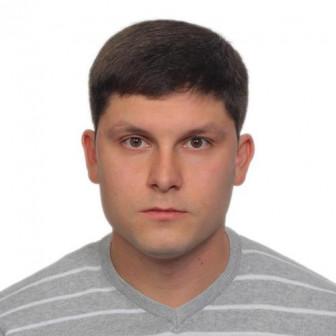Иванов Сергей Владиславович