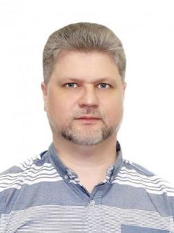 Марков Алексей Алексеевич