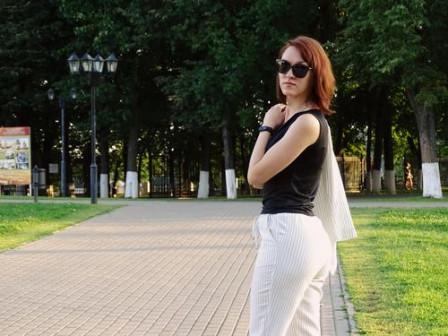 Луканова Ирина Олеговна