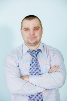 Лаптев Виталий Иванович