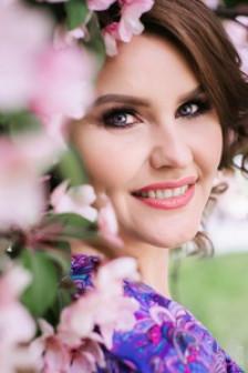 Екатерина Предеина