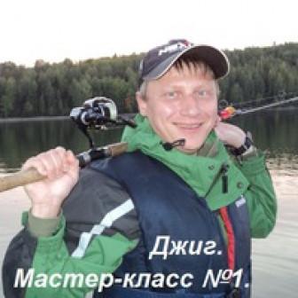 Андрей Куляпин