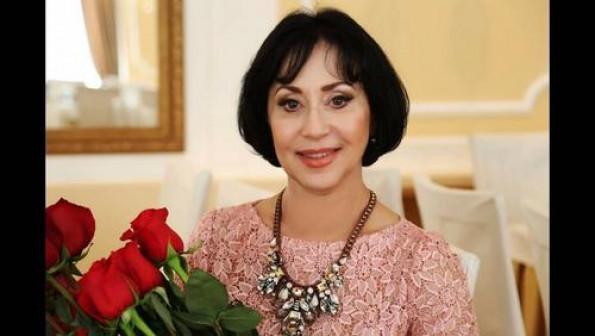 Жильцова Елена Ошеровна