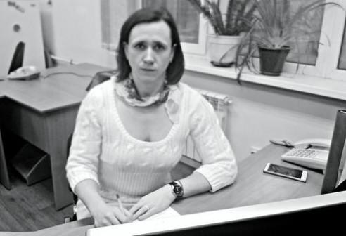 Шевченко Лариса Сергеевна