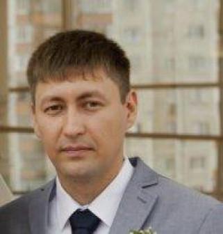 Яхин Равиль Ленорович