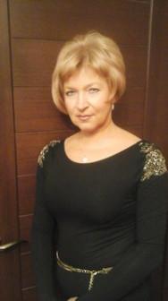 Елена Масленникова Ролдугина