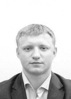 Гарькавенко Александр Александрович