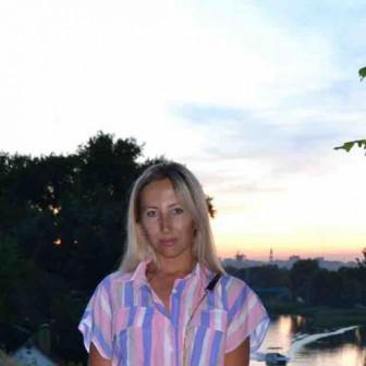 Ляпкало Валерия Викторовна