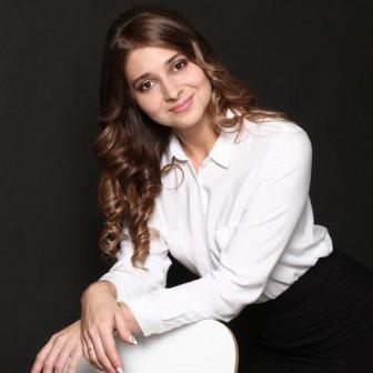 Аржанникова Ольга
