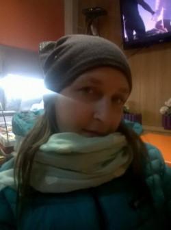 Каренина Ирина Сергеевна