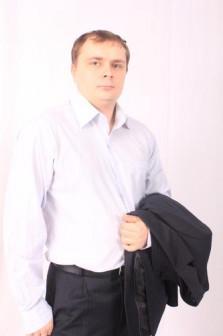 Любимов Максим Анатольевич
