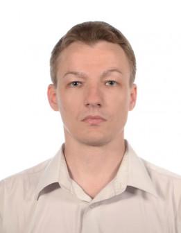 Трофимчук Алексей Михайлович