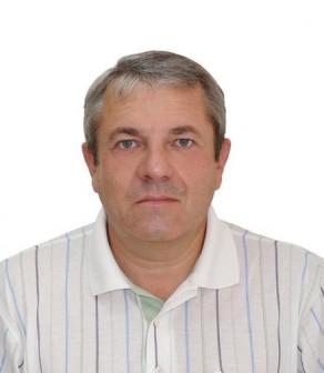 Бабич Игорь Владимирович