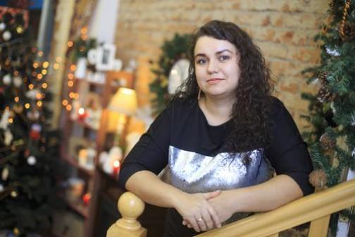 Ольга Градович