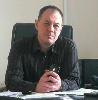 Киселёв Дмитрий Валерьевич