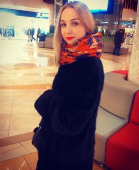 Сутырина Марина