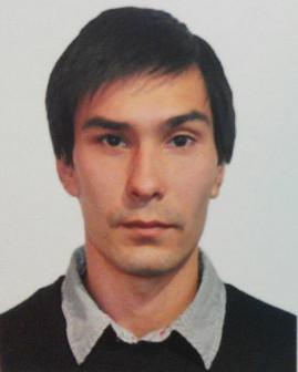Халиков Наиль