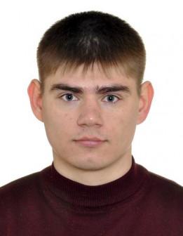 Артюшков Алексей Сергеевич