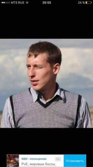 Коротков Василий Александрович