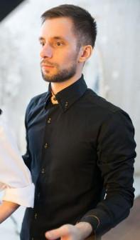Манкевич Евгений Юрьевич