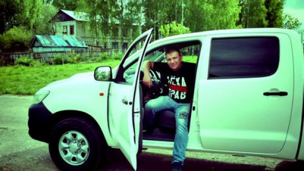 Воронов Алексей Владимирович