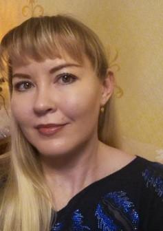 Бондарь Елена Владимировна