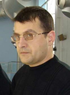 Кудин Григорий Геннадьевич