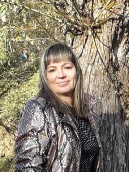Егорова Татьяна Михайловна