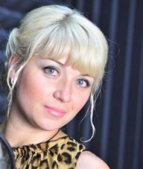 Кузина Ирина Владимировна