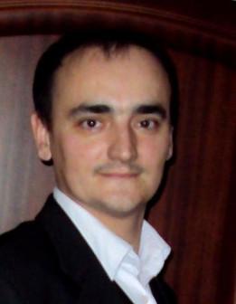 Кочетов Сергей Евгеньевич