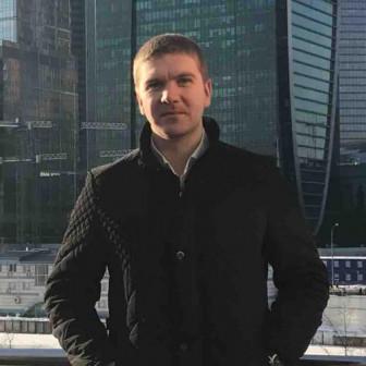 Кальдин Евгений Юрьевич