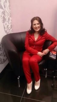 Ибрагимова Эльмира Сайфутдиновна
