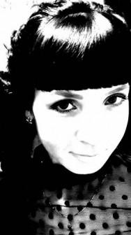 Лашкова Лариса Сергеевна