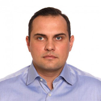 Башарин Дмитрий Евгеньевич