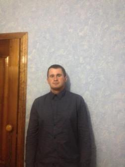Дорожкин Дмитрий