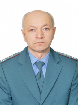 Колесов Николай Валентинович