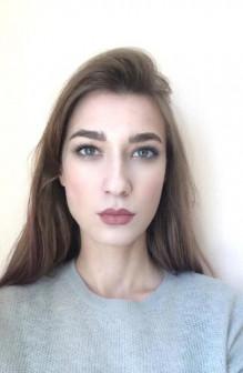 Чигилейчик Анна Александровна