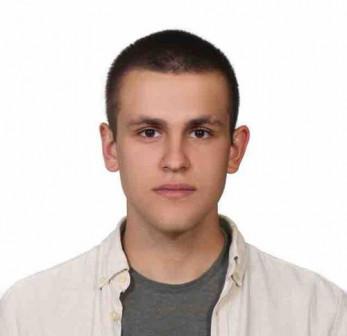 Азизов Егор