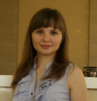 Сапожникова Маргарита