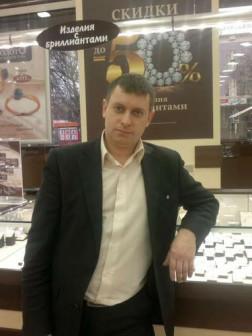 Игнатенко Евгений Юрьевич