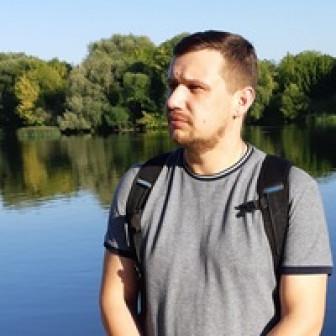 Сергей Стародубов
