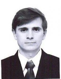 Крышка Геннадий Владимирович