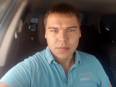 Кондратьев Андрей