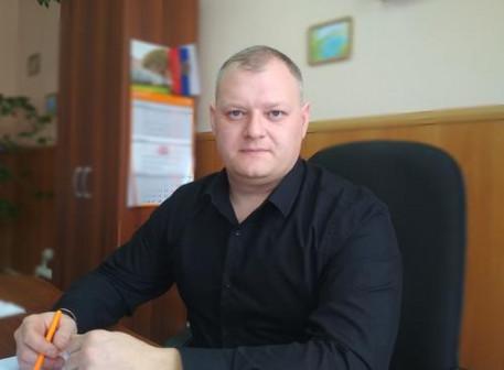 Бородин Сергей Викторович