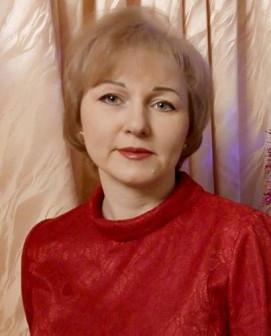 Биктимирова Евгения Олеговна