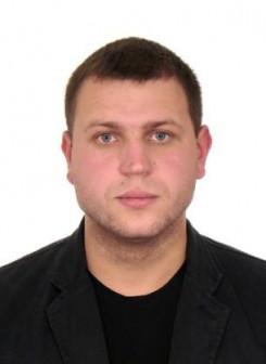 Никитин Владимир Олегович