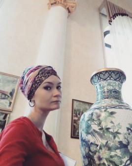 Украинская Елизавета